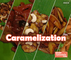 How to Caramelize